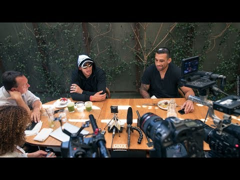 Tony Ferguson, Fabricio Werdum UFC 216 Media Lunch Altercation and Aftermath - MMA Fighting