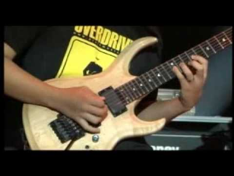 PRART- Overdrive Guitar Contest 2009 Part 2