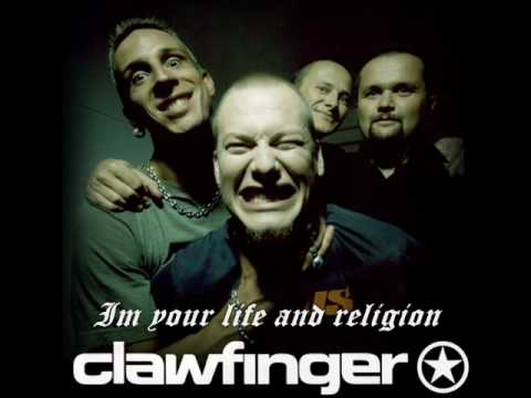 Clawfinger - Wrong State Of Mind
