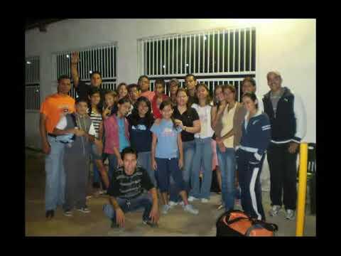 Angeles Danzando Gloria de Dios!,. Aragua de barcelona - Venezuela
