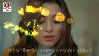 Aaj Ro Len De Video Song   1920 LONDON   Hayat And Murat