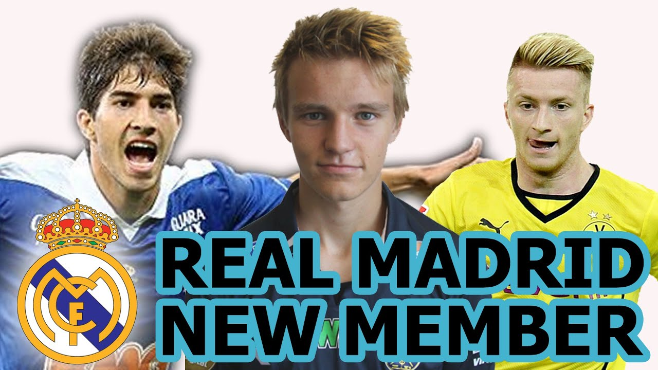 Real Madrid Players Numbers 2015 Real Madrid New Player 2015