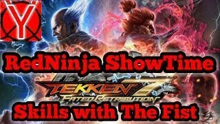 Tekken 7 | with BlueNinja GameTime | THEM Mf NINJAS AGAIN | Show the love |