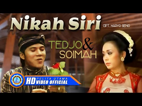 TEDJO & SOIMAH - NIKAH SIRI