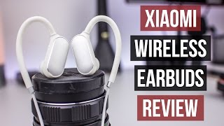 Xiaomi Wireless Earphones Review | Workout Buddy