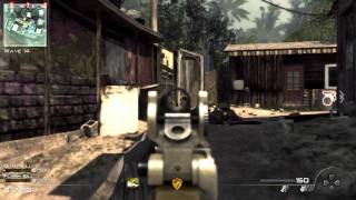 Spec Ops - Guida e Consigli per la Sopravvivenza - Modern Warfare 3 commentary ita