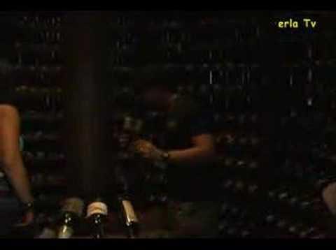 La Botella de Roxana
