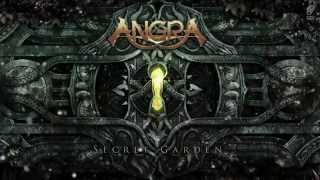 "Angra ""Newborn Me"" Official Lyric Video from the new album ""Secret Garden"""