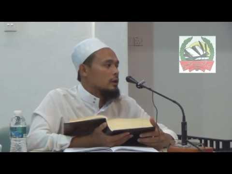 doa & zikir selepas solat fardhu  - Maulana Wan Qamaruzaman