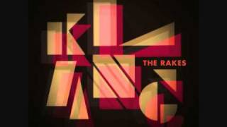 Watch Rakes Youre In It video