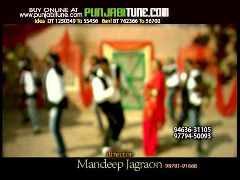 Iqbal Kaler  & gurlez akhar jatt  promo  director by mandeep...