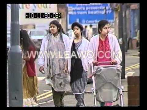Sikh Girls   Pakistani Muslim Sex Gangs   'shere Panjab' (sikh Organisation) - Birmingham, Uk - 1988 video