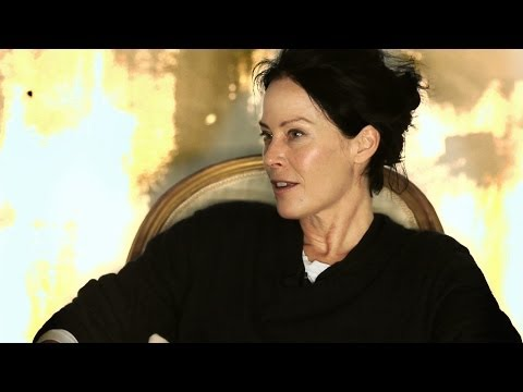 SHOWstudio: Isabella Blow: Fashion Galore! Interview: Amanda Harlech