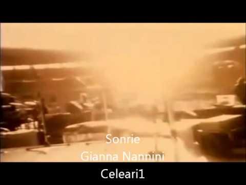 Gianna Nannini - Sonrie