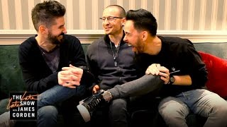 Linkin Park: The Bandmate Game