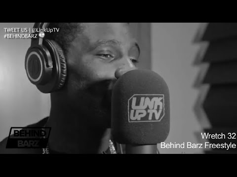 Hardest Bars S6 Ep.29 - Wretch 32, Potter Payper, Snap Capone,  Stardom, Little Torment | Link Up TV