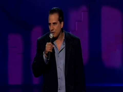 Nick Di Paolo on getting older