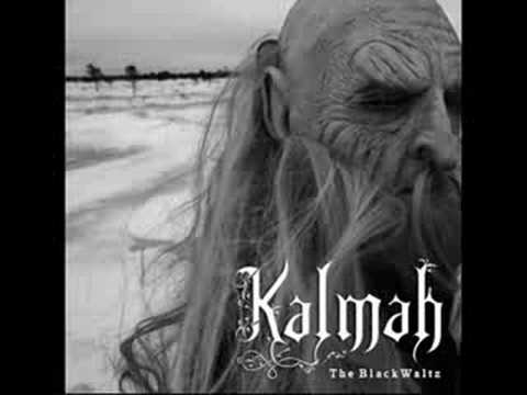 Kalmah - To The Gallows