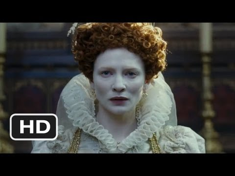 Elizabeth: The Golden Age Official Trailer #1 - (2007) HD