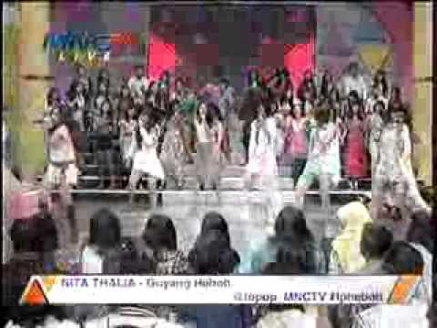 7 ICONS - Tahan Cinta at TOP POP 112913