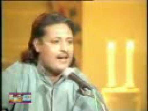 Main Cham Cham Nachdi Phiran By Allah Ditta Loone Wala