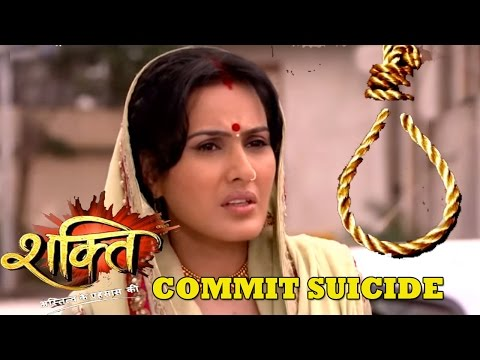 Shakti -24th June  2017 | Preeto Commits Suicide | Zee TV Serial News 2016 thumbnail