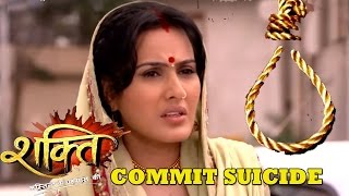 Shakti -26th  May  2017 | Preeto Commits Suicide | Zee TV Serial News 2016