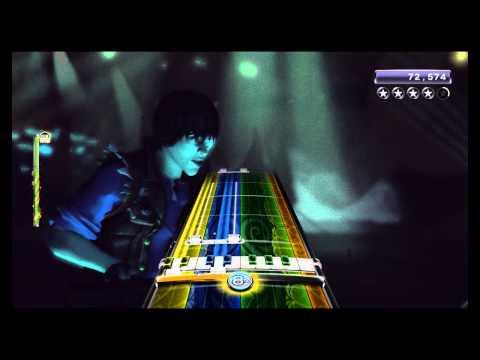 Rock Band 3 - Hello Zepp (Saw Theme) Expert Pro Keys 100%