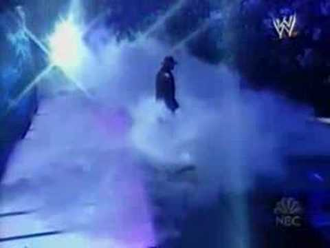 Khali, Big Show And Undertaker Fight video