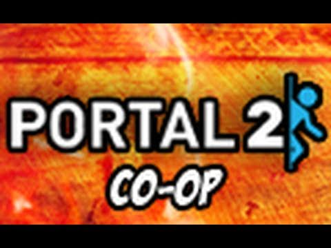 Portal 2: Co-Op Campaign with Mark – Part 2