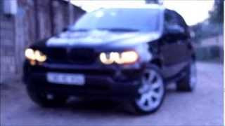 BMW X5 4.8is 90 XE 934