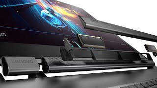 Lenovo Yoga C930 Review - Best Ultralight Laptop Audio?