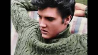 Watch Elvis Presley I Want To Be Free video
