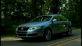 Volkswagen Passat Models for 2006