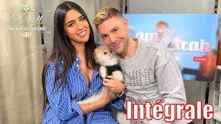 Ines (La Villa 4): XOXO, Gossip Girl ...