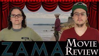 Zama (2017) - Argentina - Movie Review | NO SPOILERS