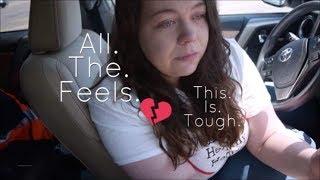 Emotional Mom Vlog | Keto & Breastfeeding | Life Update!