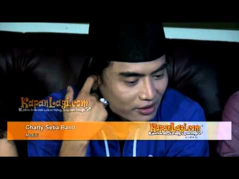 Charly Ciptakan Lagu Religi Agar Rajin Salat video