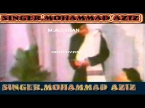BARSON MEIN UMAR(SINGER MOHAMMAD AZIZ )