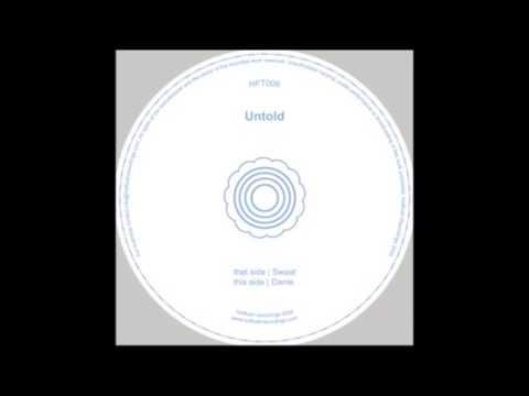Untold - Dante