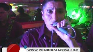 Borrachera Mix 2015 - En Vivo