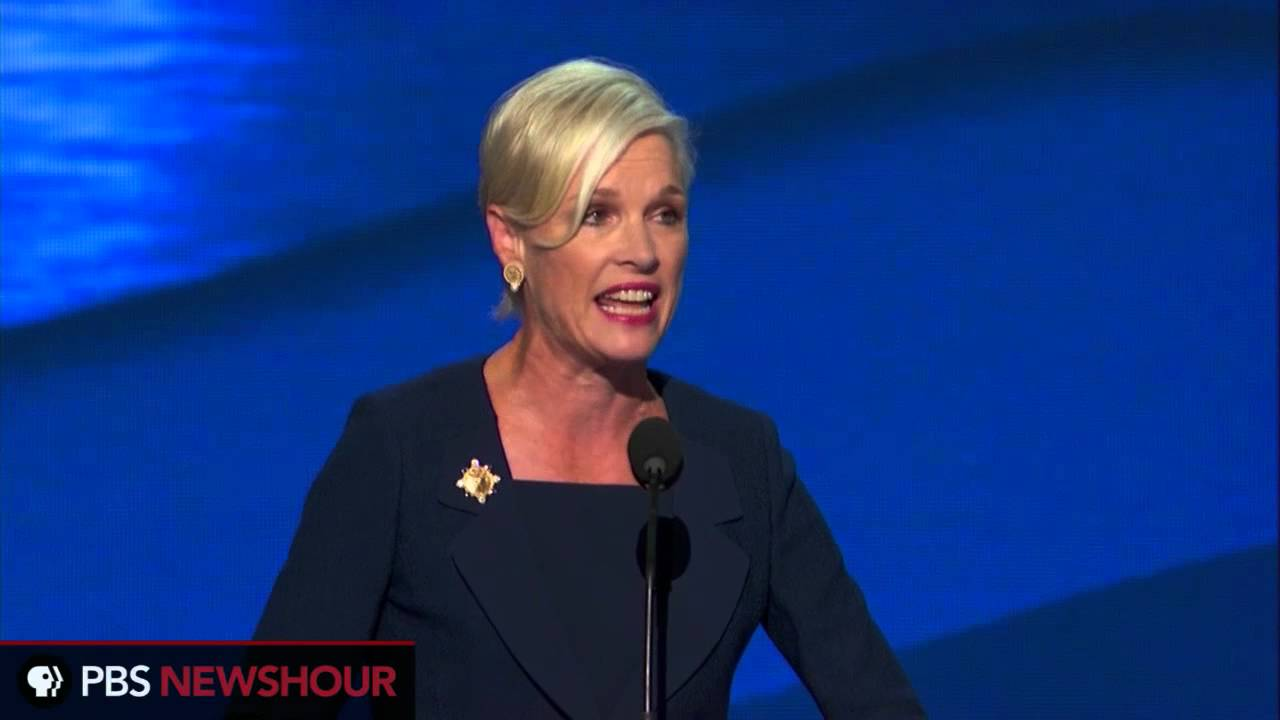 Cecile Richards Mammograms President Cecile Richards