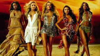 Watch Danity Kane Come Over Interlude video