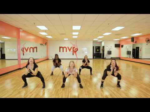 Gas Pedal - Sage the Gemini - SWERK Dance Fitness
