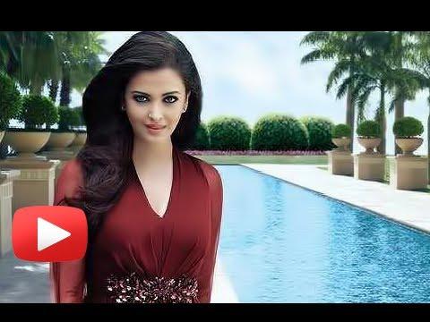 Aishwarya Rai Turns Slim , Prim - Latest Photo Shoot