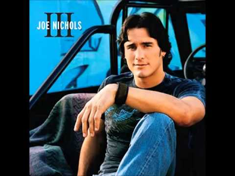 Joe Nichols - Freedom Feels Like Lonely