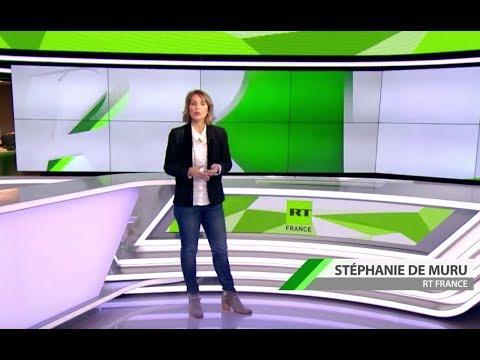 «Osez questionner» : RT France s'apprête à prendre l'antenne
