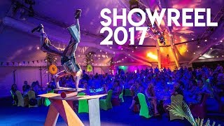 Showreel 2017 - Imagine Experiences