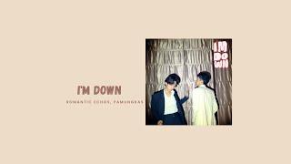 Romantic Echoes - I'm Down Ft. Pamungkas (Lyric Video)