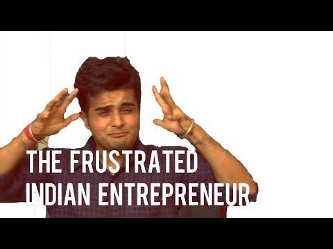 Sapno Ka Punchnama - The Nightmare Behind Overnight Startup Success Stories video